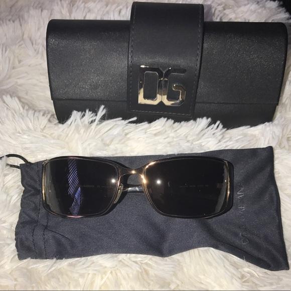 c447d80d13c2 Dolce & Gabbana Accessories | Dolce Gabbana Sunglasses Price Is ...